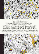 Enchanted Forest Journal Book PDF