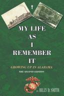 My Life as I Remember It [Pdf/ePub] eBook