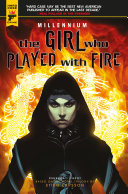 The Girl Who Played with Fire - Millennium Volume 2