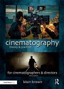 Cinematography: Theory and Practice Pdf/ePub eBook