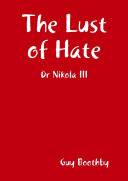 Pdf The Lust of Hate