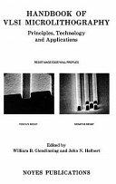 Handbook of VLSI Microlithography Book