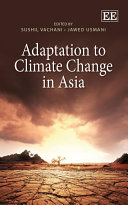 Adaptation to Climate Change in Asia