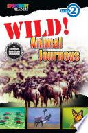 Wild Animal Journeys