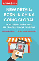 New Retail Born in China Going Global