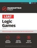 LSAT Logic Games Pdf/ePub eBook