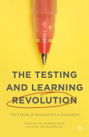 The Testing and Learning Revolution Pdf/ePub eBook