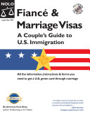Fianc     Marriage Visas