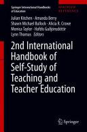 2nd International Handbook Of Self Study Of Teaching And Teacher Education