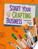 Start Your Crafting Business Book