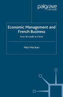 Pdf Economic Management and French Business Telecharger