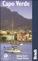 Guida Turistica Capo Verde Immagine Copertina