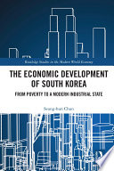 The Economic Development of South Korea