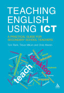 Teaching English Using ICT