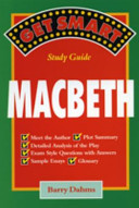 Cover of Get Smart Macbeth