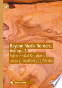 Beyond Media Borders, Volume 1