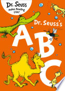 Dr  Seuss   s ABC Book PDF