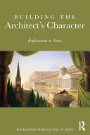 Building the Architect s Character