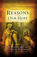Pdf Reasons for Our Hope