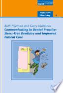 Communicating in Dental Practice