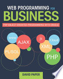 Web Programming For Business Book PDF