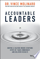 Accountable Leaders