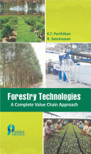 Forestry Technologies   A Complete Value Chain Approach