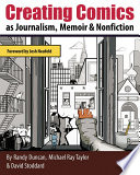 Creating Comics as Journalism  Memoir and Nonfiction
