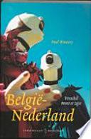België-Nederland