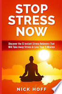 Stop Stress Now