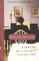 Pdf Grace Notes: A Novel Telecharger