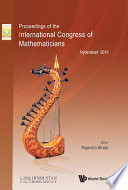 Proceedings Of The International Congress Of Mathematicians 2010  Icm 2010   In 4 Volumes    Vol  I  Plenary Lectures And Ceremonies  Vols  Ii iv  Invited Lectures