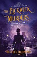 The Pickwick Murders [Pdf/ePub] eBook