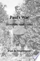 Paul's War
