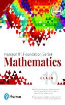 IIT Foundation Maths, Class 10