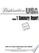 Destination USA  Report