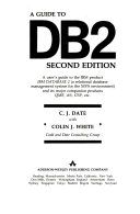 A Guide to DB2