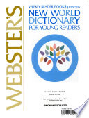 Webster's New World Dictionary for Young Readers
