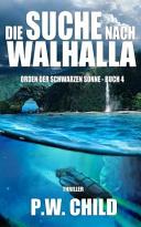 Die Suche Nach Walhalla ebook