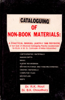 Cataloguing of Non-book Materials