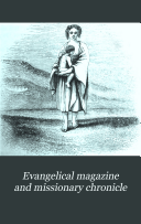 Evangelical Magazine and Missionary Chronicle