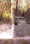 Walking Into the Night Sky