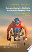 Kompendium Physikalische Medizin und Rehabilitation