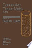 Connective Tissue Matrix Part 2