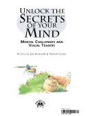 Unlock the Secrets of Your Mind Book PDF
