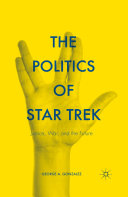 The Politics of Star Trek Pdf/ePub eBook