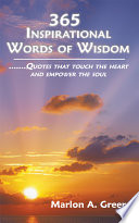 365 Inspirational Words of Wisdom