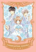 Cardcaptor Sakura Collector s Edition 3