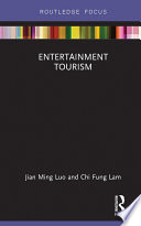 Entertainment Tourism