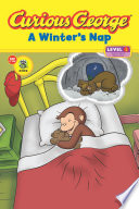 Curious George A Winter s Nap